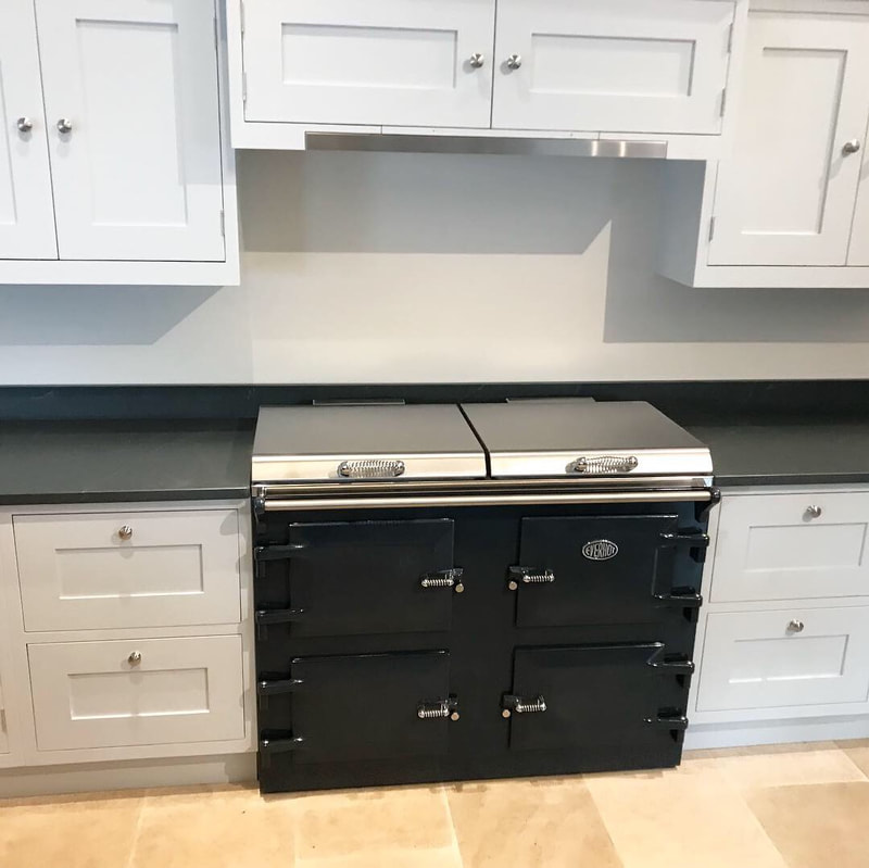 Charcoal Soapstone Suede Silestone Worktops Wales The