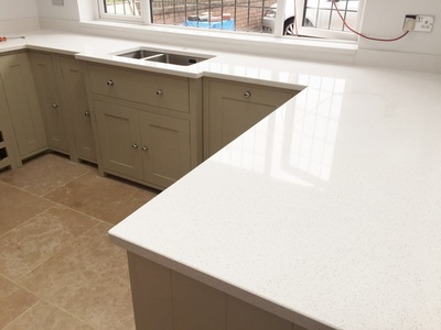 Blanco Maple Silestone The Marble Warehouse