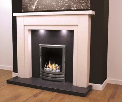 Fireplaces - THE MARBLE WAREHOUSE